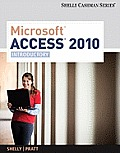 Microsoft. Office Access 2010: Intro. (11 Edition)