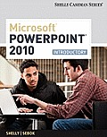 Microsft Off. Powerpnt. 2010 Introductory (11 Edition)
