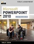 Microsoft Powerpoint 2010 : Comprehensive (2ND and PRT.) (12 Edition)