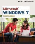 Microsoft Windows 7: Introductory (Shelly Cashman)