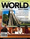 World: Student Edition, Volume 1-with Access (11 Edition)