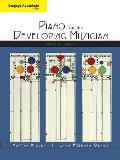 Cengage Advantage Books: Piano for the Developing Musician, Concise (Cengage Advantage Books) Cover