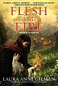 Flesh & Fire Vineart War 01