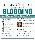 The Huffington Post Complete Guide to Blogging Cover