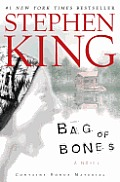 Bag of Bones: 10th Anniversary Edition Cover