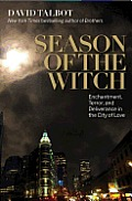 Season of the Witch: Enchantment, Terror and Deliverance in the City of Love Cover