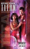 Synthesis Titan Star Trek