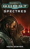 Ghost Spectres Starcraft
