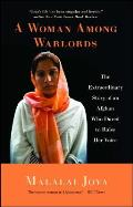 A Woman Among Warlords: The...