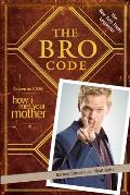 Bro Code How I Met Your Mother