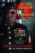 In The Shadow Of Freedom A Heroic Journey To Liberation Manhood & America