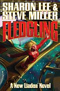 Fledgling Signed Edition by Sharon Lee and Steve Miller