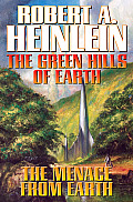 Green Hills Of Earth & The Menace From Earth
