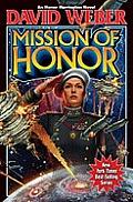 Honor Harrington #13: Mission of Honor
