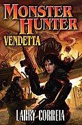 Vendetta Monster Hunter International 2