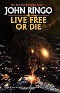 Live Free or Die Tyler Vernon 01