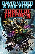 Torch of Freedom Honorverse 4