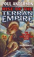 Rise of the Terran Empire Technic Civilization Saga