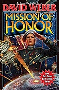 Mission of Honor Honor Harrington 12