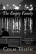 The Empty Family: Stories Cover