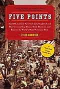 Five Points The 19th Century New York City Neighborhood That Invented Tap Dance Stole Elections & Became the Worlds Most Notorious