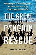 Great Penguin Rescue