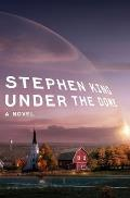 Under the Dome Cover