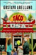 Taco USA How Mexican Food Conquered America