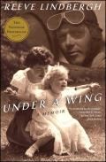 Under a Wing: A Memoir (New York Times Notable Books) Cover