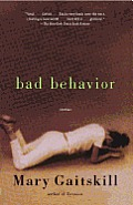 Bad Behavior: Stories Cover