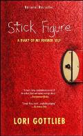 Stick Figure: A Diary of My Former Self Cover