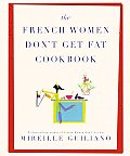 French Women Dont Get Fat...