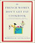 The French Women Don't Get Fat Cookbook Cover
