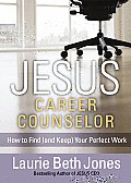 Jesus Career Counselor
