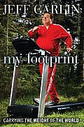 My Footprint: Carrying the Weight of the World Cover