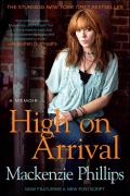 High on Arrival: A Memoir Cover