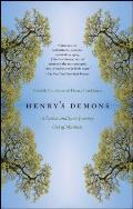 Henry's Demons: A Father and Son's Journey Out of Madness Cover