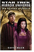 Star Trek: Mirror Universe #04: The Sorrows of Empire