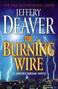 Burning Wire
