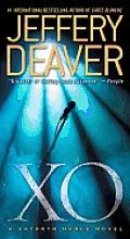 XO A Kathryn Dance Novel