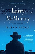 Rhino Ranch (Thalia Trilogy) Cover