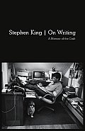 On Writing: A Memoir of the Craft (10th Anniversary Edition) Cover
