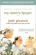 My Sister's Keeper - Movie Tie-In Cover