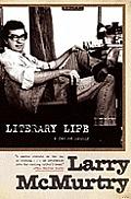 Literary Life A Second Memoir