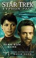 Star Trek: Typhon Pact: Zero Sum Game (Star Trek: All)
