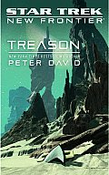 Treason (Star Trek: New Frontier)