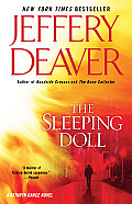 Sleeping Doll Cover