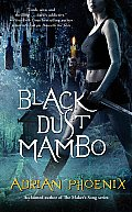 Black Dust Mambo Book 1