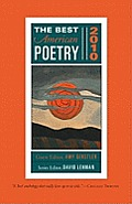 The Best American Poetry (Best American Poetry)