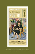 Best American Poetry 2012 Series Editor David Lehman